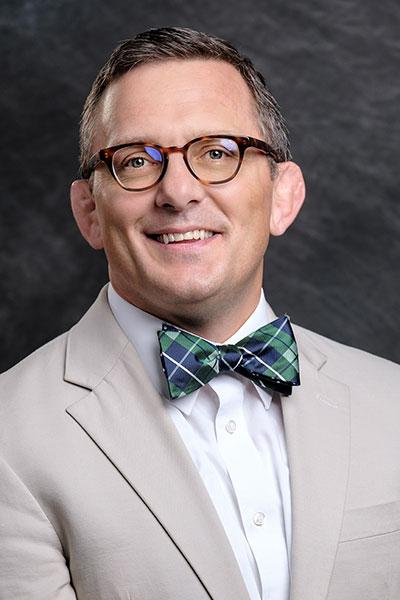 Dr. Timothy Dernlan - Bayshore Christian School