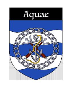Domus Aquae